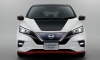 New Nissan LEAF NISMO Revealed in Concept Form