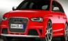 Official: 2013 Audi RS4 Avant
