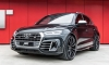 ABT Audi SQ5 Wide Body Packs 425 Horsepower