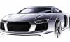 2019 Audi R8 V6 - First Details