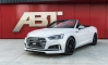 ABT Audi S5 Tuning Program for 2018 MY Range
