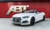 ABT Audi S5 Tuning Program for 2018 MY Range