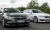 2018 BMW Alpina D5 S Diesel
