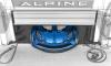 Alpine A110 Cup Race Car Officially Announced