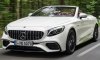 2018 Mercedes-AMG S63 and S65 - Coupe and Cabriolet