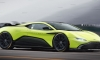 Baby Valkyrie: Mid-Engined Aston Martin Rendered Based on the Vantage