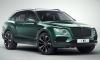 One-Off Bentley Bentayga Mulliner for The Jockey Club