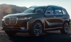 BMW Concept X7 iPerformance Revealed Ahead of IAA