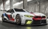 BMW M8 GTE - Detailed Look at Design