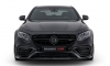 700-hp Brabus Mercedes-AMG E63 S Revealed