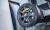 Expensive Braided Carbon Wheels for Porsche 911 Turbo S Exclusive Series