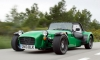 Caterham Group Up for Sale