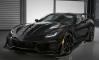 2019 Corvette ZR1 Convertible Unveiled at L.A. Auto Show