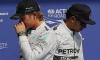 Hamilton and Mercedes Halt The Ferrari Revival