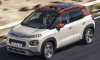Official: 2017 Citroen C3 Aircross