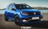 Dacia Duster GT Could and Should Happen