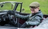 Chris Evans Fires Himself from Top Gear