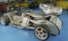 Electric Morgan Set For Geneva Debut