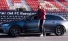 FC Barcelona Footballers Get New Audi Cars