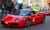 Ferrari 70th Anniversary Event Reaches Edinburgh