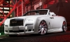 Wald Rolls-Royce Dawn on Forgiatos Is a Sight to Behold