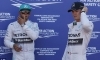 Hamilton Vs Rosberg: Friend Or Foe?