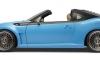 SEMA 2014: Scion FR-S Targa Top