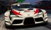 Toyota Supra GR Racing Launches in Gran Turismo Sport