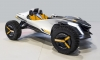 Hyundai Kite Electric Buggy Is Also a Jet-Ski!