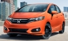 2018 Honda Fit - Pricing and Specs