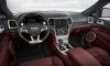2018 Jeep Grand Cherokee Trackhawk Starts at $85,900