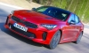2018 KIA Stinger UK Pricing and Specs Announced
