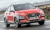 Hyundai KONA Earns 5-Star Safety Rating