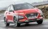 Hyundai KONA Earns 5-Star Safety Rating