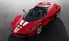 Special LaFerrari Aperta Sells for 8.3 million EUR at Auction
