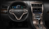 Tree-Based Interior for 2014 Lincoln MKX