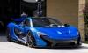Electric Blue McLaren P1 on Sale for $2.19 Million