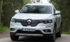 Official: 2017 Renault Koleos Initiale Paris