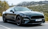 2019 Ford Mustang Bullitt Priced from £47,145 in the UK