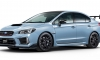 Subaru WRX STI S208 Set for Tokyo Motor Show Debut