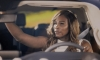 Serena Williams Is a Lincoln Navigator Ambassador
