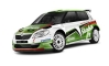 Skoda Gets New Livery For Monte Carlo Rally