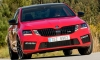 2018 Skoda Octavia RS 245 - Performance Highlights