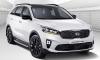 2018 Kia Sorento Facelift Launches in Korea