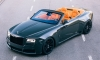 SPOFEC Rolls-Royce Dawn Overdose Unveiled by Novitec
