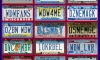 6 Questions to Ask When Personalizing Your License Plates