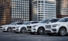 All Volvo Cars to Get an Electric Motor from 2019