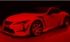 Wald Lexus LC 500 Styling Kit Preview