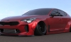 Liberty Walk Kia Stinger May Look Something Like This