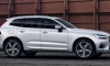 Volvo XC60 Polestar Gets Up to 421 Horsepower